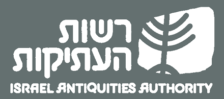 Israel Antiquities Authority logo
